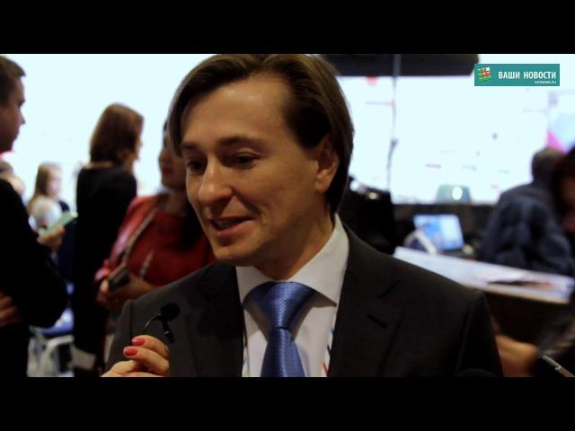 Сергей Безруков намерен приехать в Великий Новгород с инспекцией новгородских ...