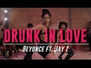 Drunk In Love | Beyonce Ft. Jay | Queens N Letto's