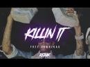 'KILLIN IT' Hard Booming 808 Lex Luger Type Trap Beat Rap Instrumental | Retnik Beats