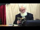 Владимир Микушевич читает свои переводы Рильке, часть II.