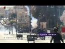Более тысячи человек пострадали в Палестине в день гнева