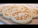 Bazlama Nasıl Yapılır Bazlama Tarifi Mayalı Ekmek