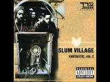 Slum village - Tell me Feat. D'angelo