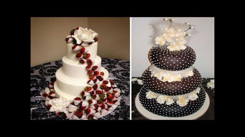 20 Amazing Cake Decorating Recipes - Cake Tutorials - Most Satisfying Cake Decorating 2017