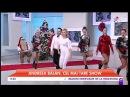 Andreea Balan - Fantezia de iarna @ Star Matinal de Weekend