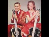 George Jones &amp Melba Montgomery Blue Moon of Kentucky