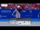 Denis Shapovalov vs Dominic Thiem ATP Acapulco Mexico 2018 R2 Highlights HD 28 02 2018