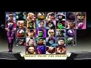 Mortal Kombat Trilogy - Playthrough 2/2 PSX