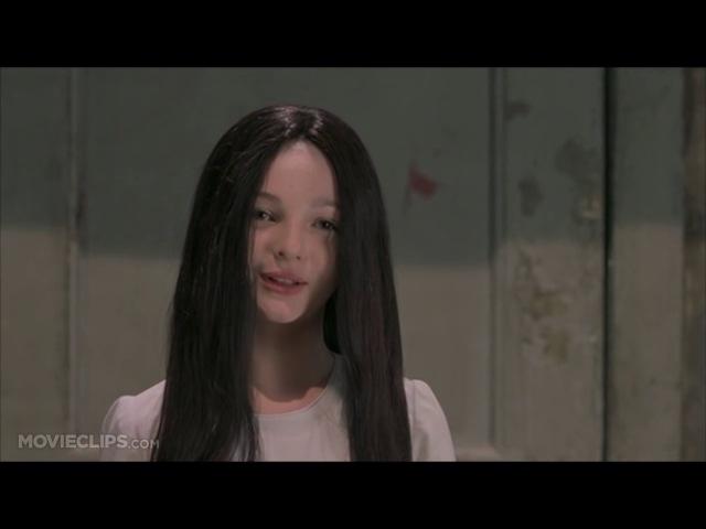 Sadako and Jason Voorhees (Crossover)サダコとジェイソン・ヴォールヒーズ(クロスオーバー.Taking over me b