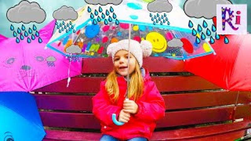 Rain Rain Go Away Baby Born Doll Rihanna Ri Nursery Rhymes Songs