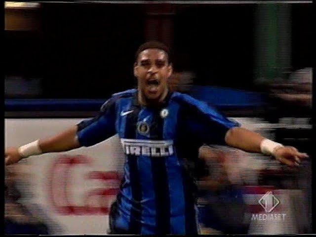 2005-06 (29a - 11-03-2006) INTER-Sampdoria 1-0 [Adriano] Servizio 'Guida al...' Italia1