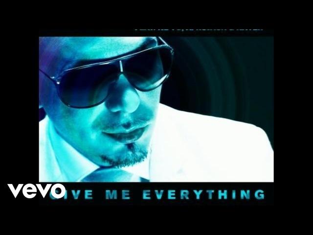Pitbull - Give Me Everything (Audio) ft. Ne-Yo, Afrojack, Nayer » Freewka.com - Смотреть онлайн в хорощем качестве