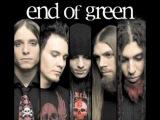 End of Green - Fallen Angel