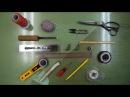 縫製工場が使う洋裁道具 58個!! Yarn, Scissors, Pattern Weight, Presser Foot, Bobbin, etc...58 sewing tools!!