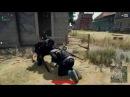 PUBG - Panic Grenade Saves the Day