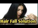 How to stop hair fall and dandruff for everyone | Doctor advice |how to stop hair fall homemade tips