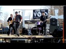 Snowblind Black Sabbath Performed by cover band Into The Void 720p HD