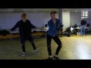 ENG SUB JIMIN J-HOPE Have Fun Dancing During The Break SUGA Practices Never Mind BTS