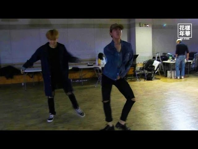 [ENG SUB] JIMIN J-HOPE Have Fun Dancing During The Break | SUGA Practices 'Never Mind' | BTS
