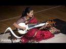 Raag Misra Bhairavi - Debasmita Bhattacharya | Wonderful Sarod | Asian Arts Agency