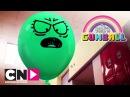 Удивительный мир Гамбола | Настоящая история | Cartoon Network