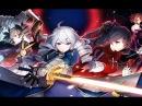 Honkai Impact III AMV/GMV 【Haiboku no Shounen】