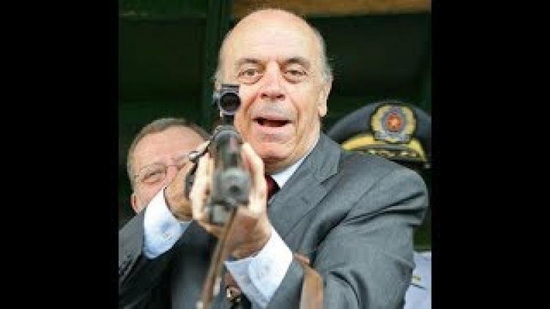 """Arquivaram mais um processo do Serra e nenhum """"moralista"""" da direita fala nada!"""