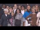L'OREAL Défilé in Paris 2018 Fashion Channel