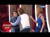 Евгений Осин Наталье Штурм
