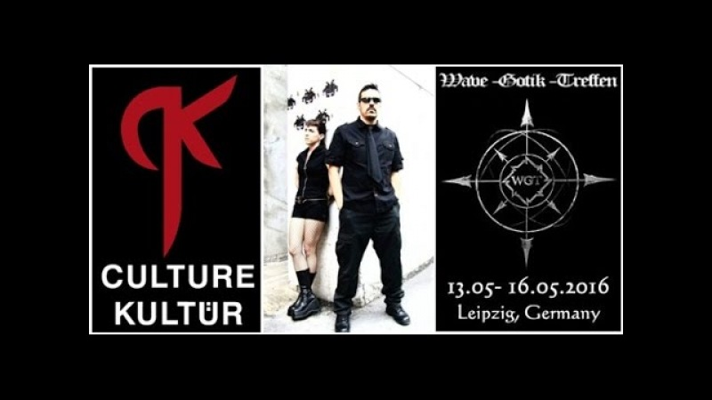 Culture Kultür -