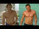 Daniel Craig -  Body Transformation for James Bond
