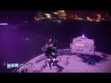 Destiny 2 - Raid lair - 1 phase solo