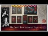 Обзор колоды Готическое Таро Варго (Gothic Vargo Tarot)