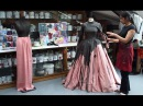 Creating Donna Anna's Dress for Don Giovanni The Royal Opera