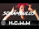 UNO A UNO HC - SONÁMBULOS - HARDCORE WORLDWIDE (OFFICIAL HD VERSION HCWW)