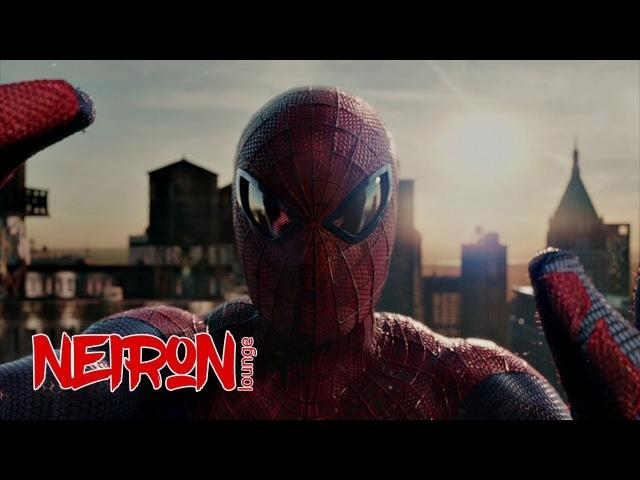 Питер Паркер создаёт костюм Человека паука Новый Человек паук 2012