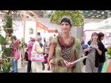 Цветы, эмоции - о успехе российских флористов на цветочной выставке в Москве!