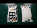 Замена дисплейного модуля LG G6 по технологии
