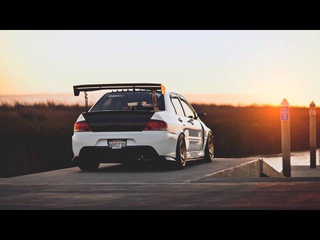 Mitsubishi Evolution Sound Power Compilation 2018