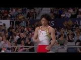 Australia2018 Final PH Kohei Kameyama JPN
