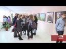 В МГПИ им.Евсевьева открылась выставка дипломных работ студентов-художников