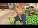 Peter Rabbit S01E05 The Tale of the Angry Cat The Tale of Mr Tods Trap