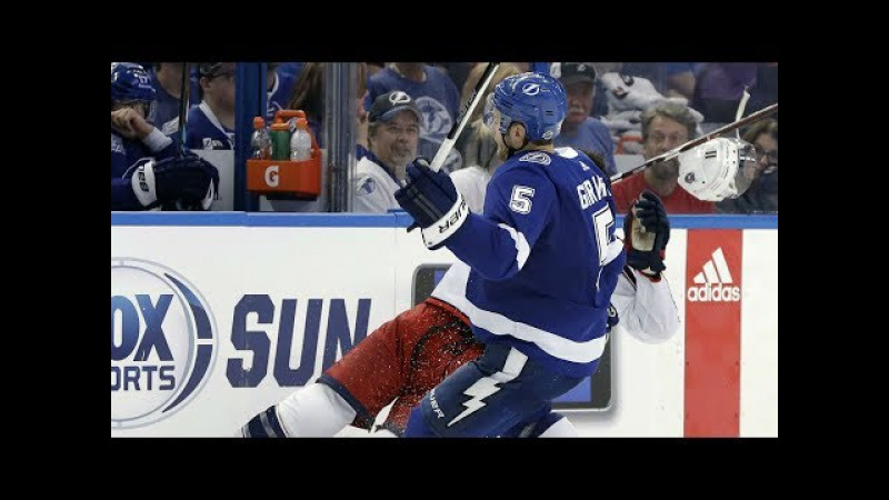 Bozak scores but Blues thump Maple Leafs Boeser scores first hat trick Plays of the Night