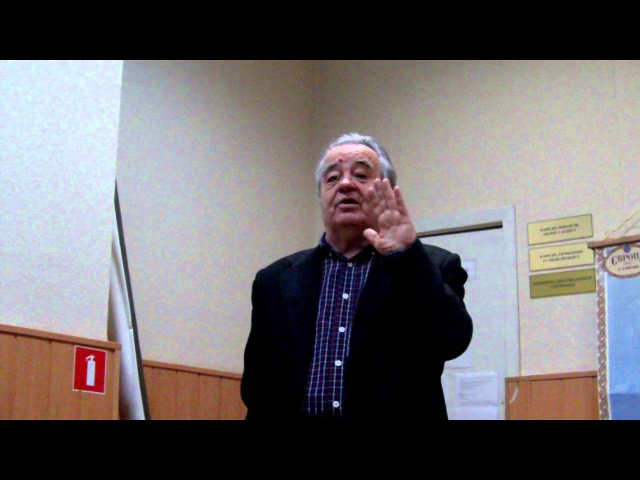 Анонс відеозапису лекції «Велика київська держава (IX–початок XIII ст.)», Володимир Білінський
