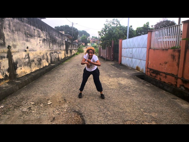 Djazzé - Ntcham - NDEM: Danses Urbaines Gabonaises