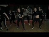 DANCEHALL GROUP BY VALERY KOLODNAYA