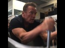 Arnold Schwarzenegger on Instagram Merry Christmas I'm grateful for each and every one of you for following my adventures and missions As a gif