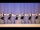 Сюита греческих танцев Сиртаки. ГААНТ имени Игоря Моисеева.