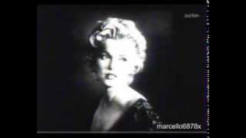 Marilyn Monroe, une star nait sous une mauvaise étoile partie2 (french)