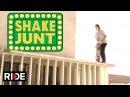 Jamie Tancowny Ride Or Die - Shake Junt